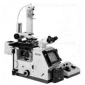 Inverses Mikroskop ICM 405