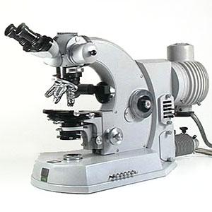Photomikroskop II