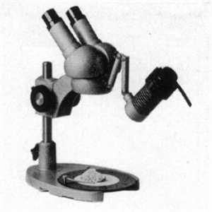 Stereomikroskop 01