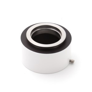 Distance ring 35 mm for illuminators