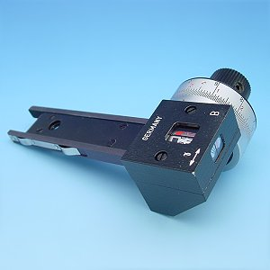 Kippkompensator B 0-5 Lambda, 6x20 (D)