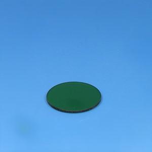 Green filter, d=32x2 mm
