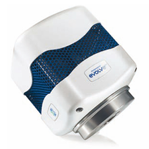 EMCCD Kamera evolve 512 (D)