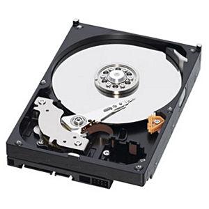 Festplatte 2 TB 7200 RPM SATA, zusätzlich (O)