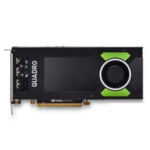 Graphic Card NVIDIA Quadro P4000 8GB DP (O)