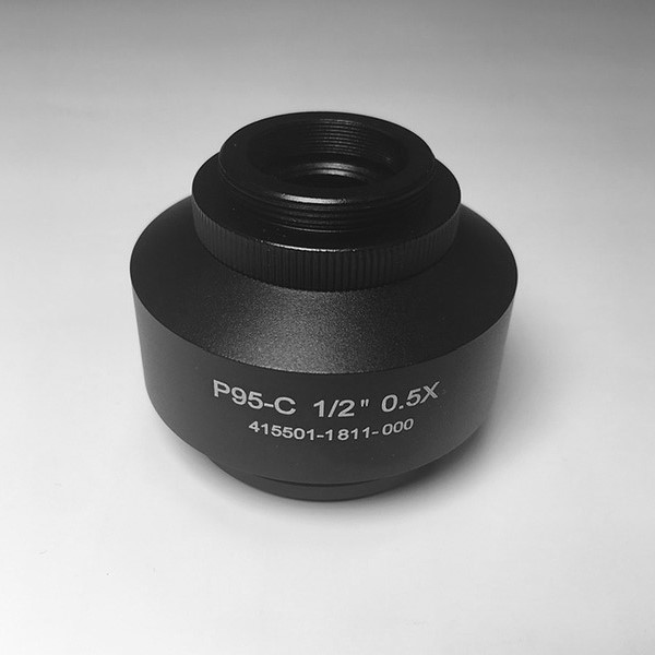 Camera Adapter P95-C 1/2'' 0.5x for Primostar 3