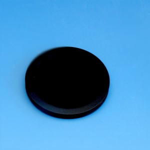 Neutral-density filter 0.12 mounted, d=43 mm
