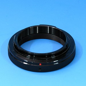 T2-adapter for Contax (Contax-Bayonet)