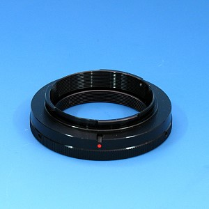 T2-adapter for Minolta (Autofocus)