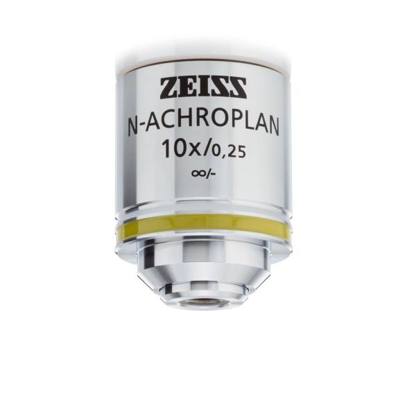 Objective N-Achroplan 10x/0.25 M27
