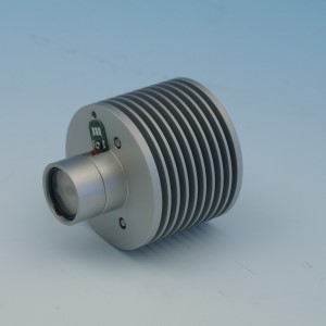 LED lamp module for attachment lamp VIS-LED