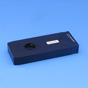Blendenschieber A 14x40 mm mit Apertur-/Leuchtfeldblende