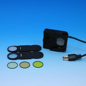 LED-Beleuchtung für Durchlicht
