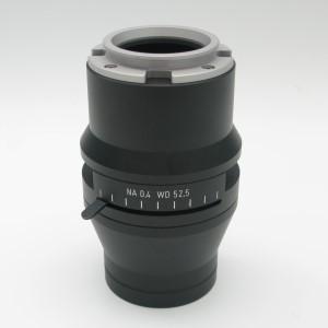 LD-Kondensor 0,4 für Schieber