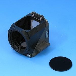 Reflector module bright field ACR P&C for reflected light