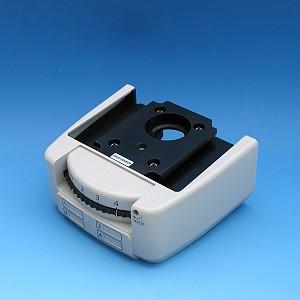 Reflektorrevolver 4-fach man., wechselbar, für P&C Module