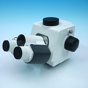 Binocular Ergophototube 20°/23 MAT (100:0/0:100), upright image