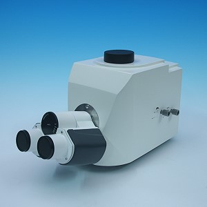 Binocular phototube Pol 15°/23 (100:0/0:100), upright image