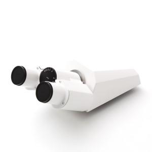 Binocular tube 30°/23, reversed image, Axio Imager