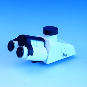 Binocular phototube Pol 20°/23 (100:0/0:100), upright image