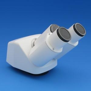 Binocular tube 45°/23