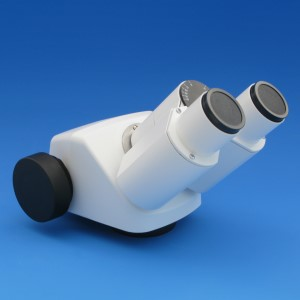Binocular phototube, left port 45°/23 (50:50)