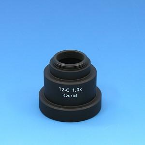 Camera Adapter T2-C 1'' 1.0x