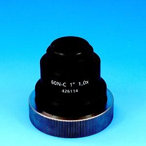 Adattatore fotocamera 60N-C 1'' 1,0x