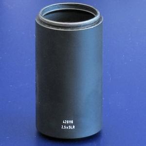 Camera Adapter T2-T2 SLR 2.5x