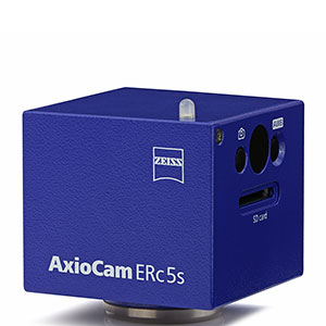 Microscopy Camera AxioCam ERc 5s Rev.2