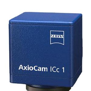 Microscopiecamera AxioCam ICc 1 Rev.4 FireWire (O)