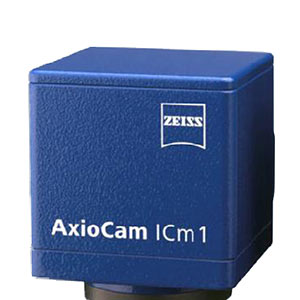 Cámara microscópica AxioCam ICm 1 Rev.1 FireWire (D)