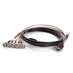 Trigger Cable Set Axiocam 5xx/7xx (D)
