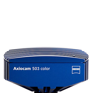 Microscopiecamera Axiocam 503 color (D)