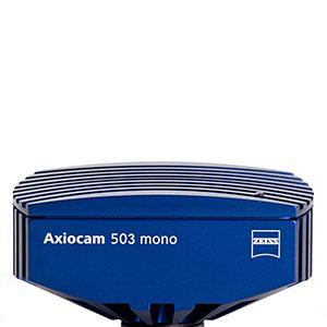 Cámara microscópica Axiocam 503 mono (D)