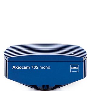 Cámara microscópica Axiocam 702 mono (D)