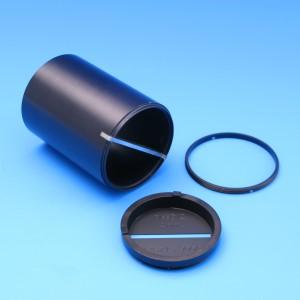 Spaltblende 2mm für PlasDIC
