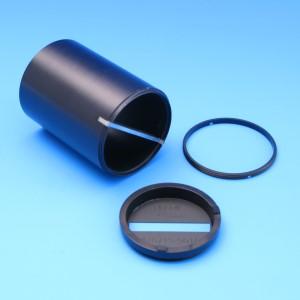 Spaltblende 4,5mm für PlasDIC