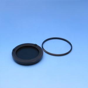 Kondensormodul DIC II/0,9 mit Polarisator