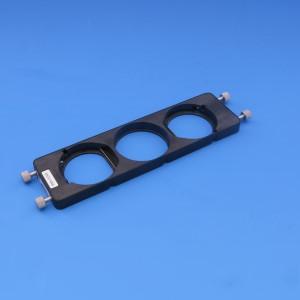Schieber 10x46 mm Ph/PlasDIC, H, Ph/PlasDIC