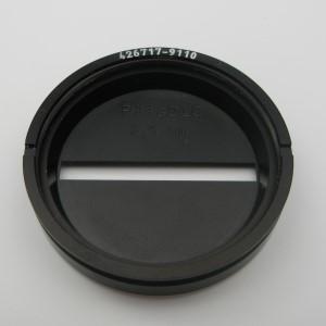 Spaltblende 3,5 mm PlasDIC für Kondensor (10x-40x)