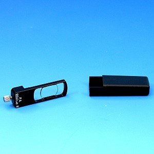 DIC slider PA 100x/1.40 III
