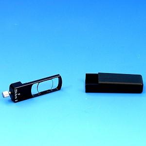 DIC slider Fluar 20x/0.75 II