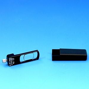 DIC slider EC PN 40x/0.75 II, EC PN 100x/1.30 III