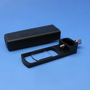 DIC slider W N Achroplan 40x/0.75 II