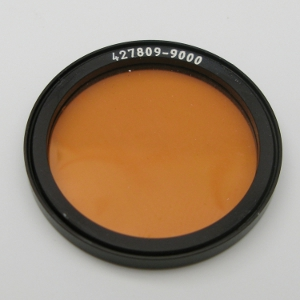 Konversionsfilter 5700-3200 K, d=32 mm
