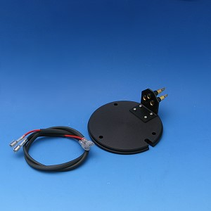 Installation kit for LED illumination on the Axio Imager 2