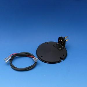 Einbausatz für LED-Beleuchtung am Axio Imager 2