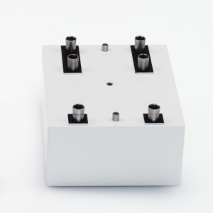 Adapter for expansion of specimen area by 60 mm