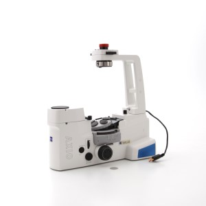 Microscope stand Axio Vert.A1 FL-LED